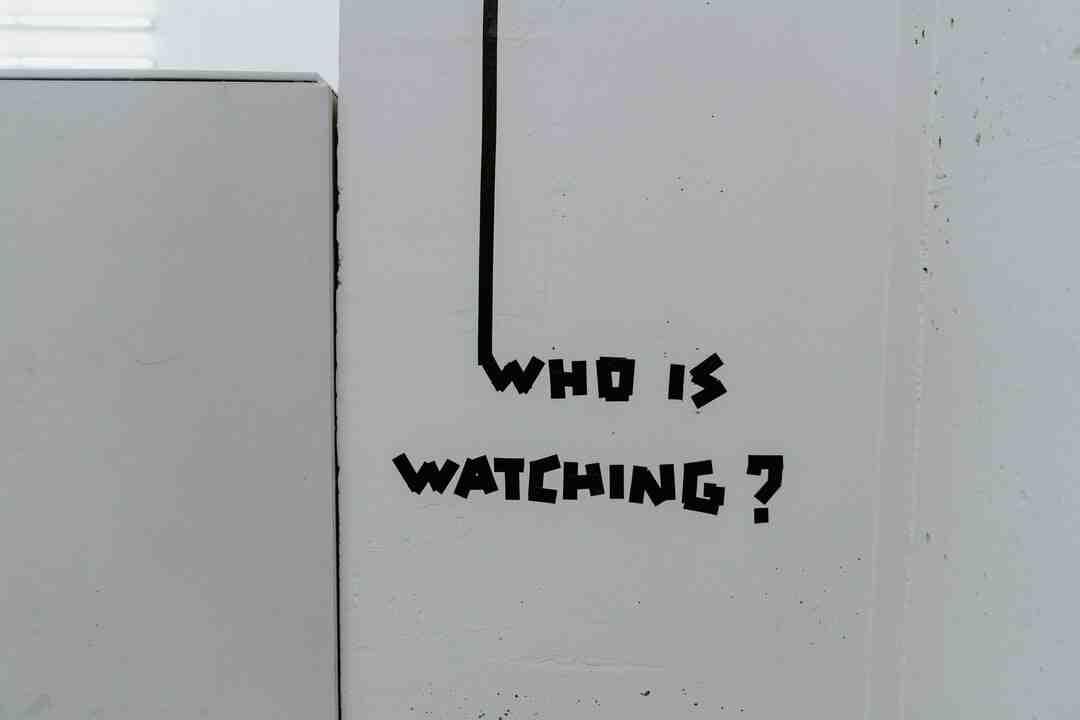 Comment installer une caméra de surveillance extérieur