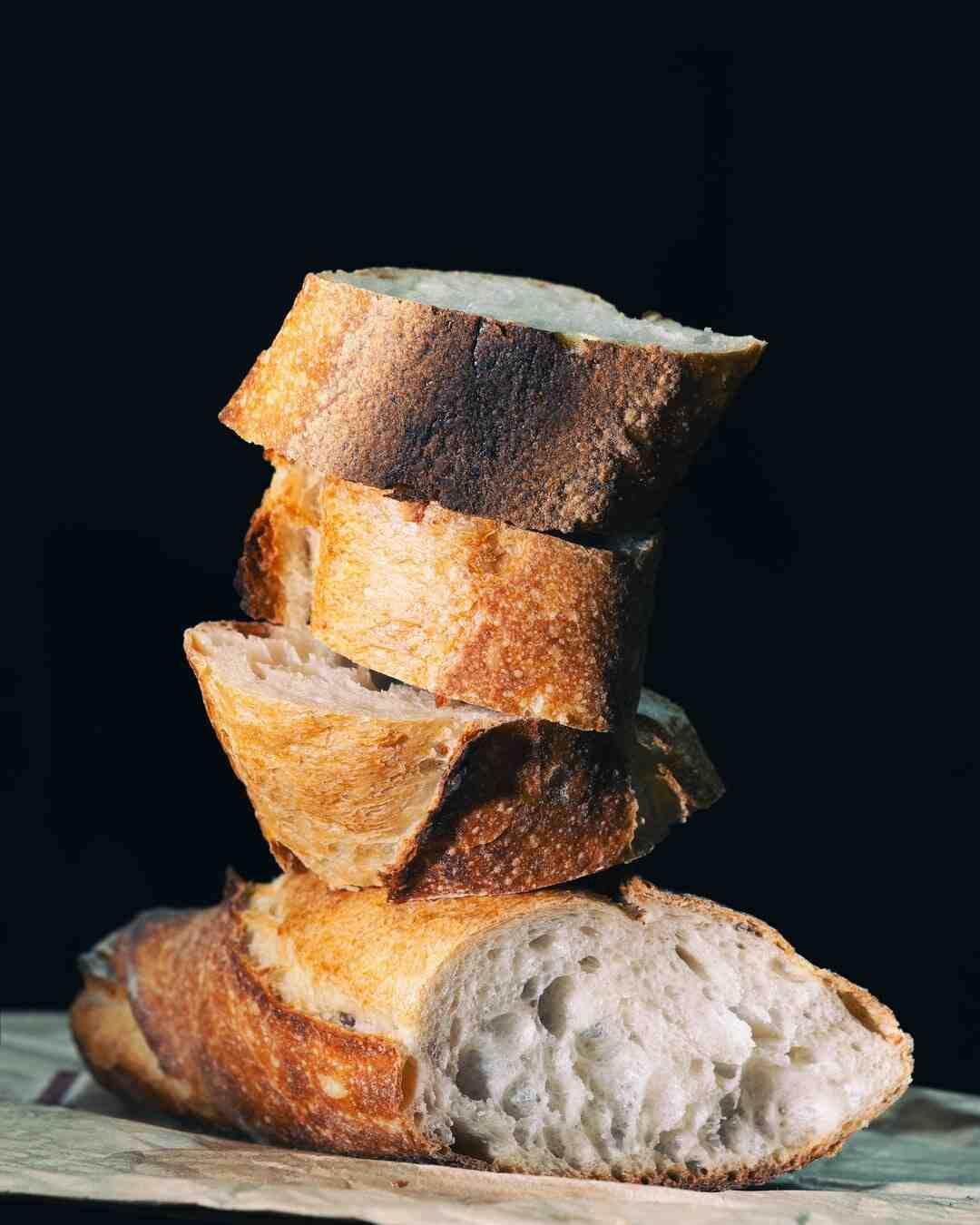 Quel pain dans le Grille-pain ?