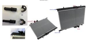 Comment changer radiateur de refroidissement 206