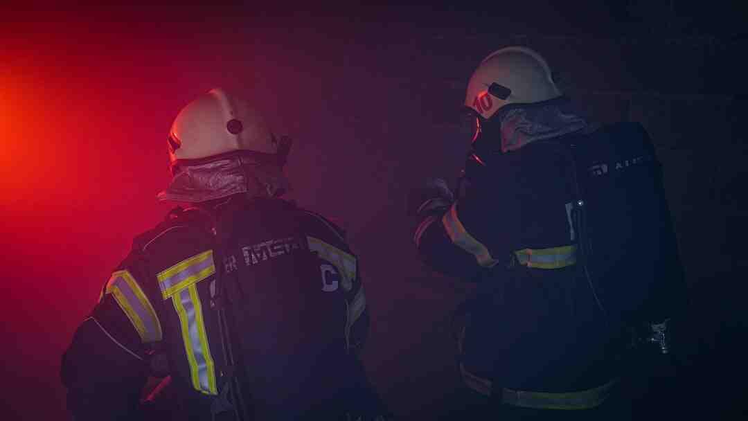 Comment eteindre alarme incendie