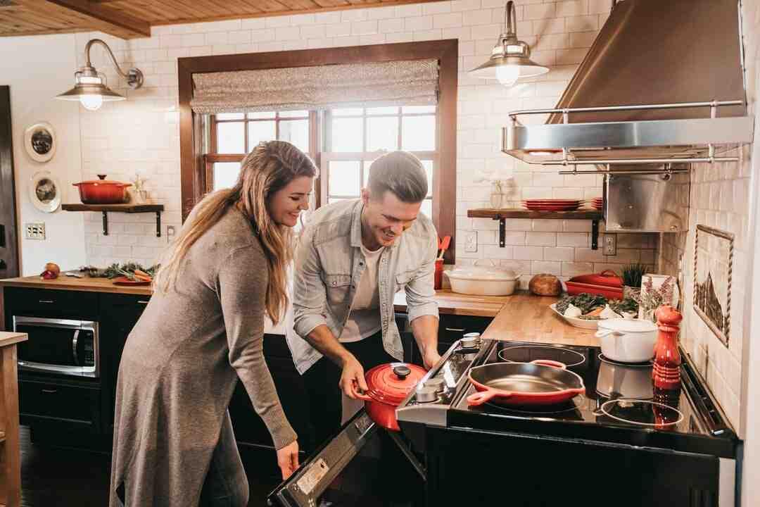Comment installer un four encastrable dans un meuble ikea